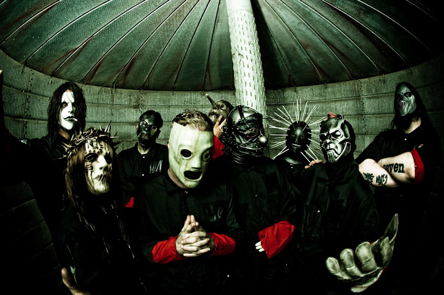 Why I Love Slipknot's 'Iowa' - The Most Depraved Album Ever