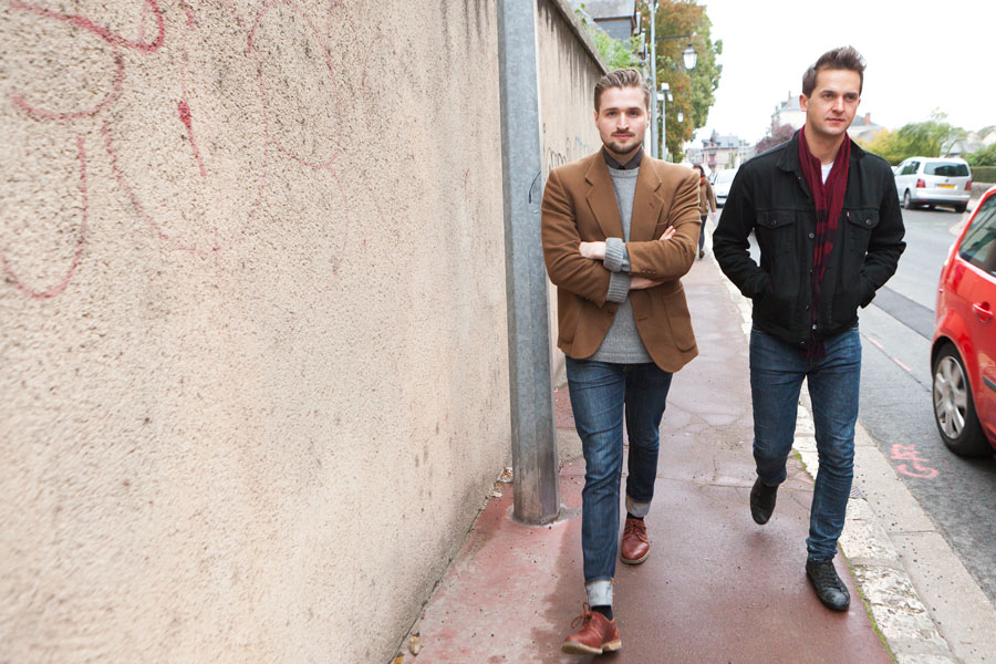 The Evolution Of Wild Beasts On The Road In France Nme