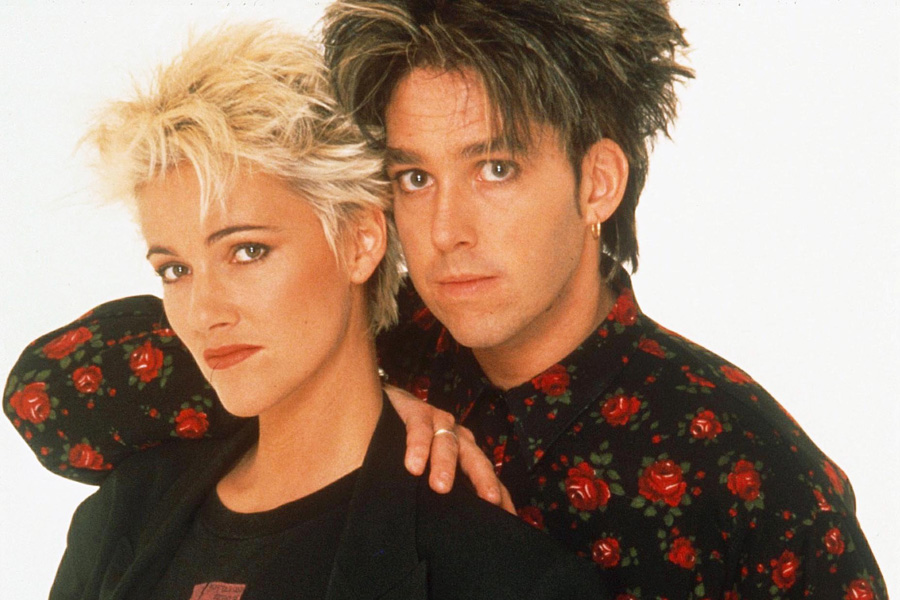 The Song That Changed My Life - Roxette, 'Dressed For ...