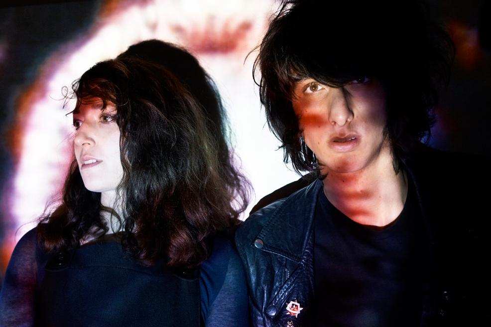 Photo: Dean Chalkley/NME