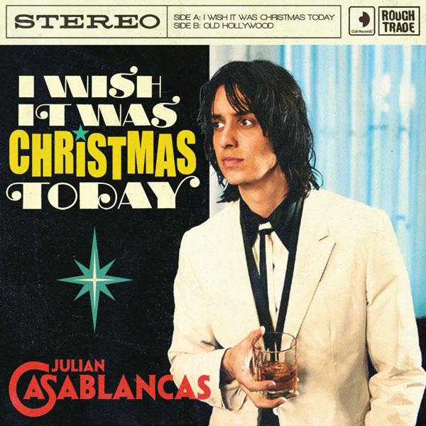 35 great alternative Christmas songs - NME