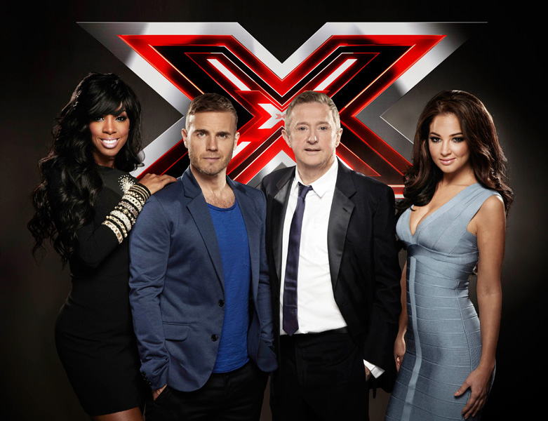 The X Factor accused of fixing after Amelia Lily's 'winner' single