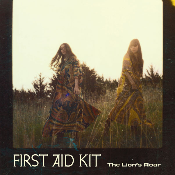 Image result for first aid kit the lions