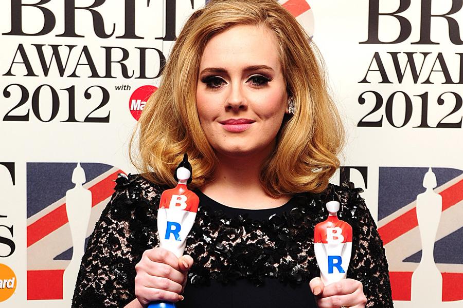 Brit Awards nyertesek