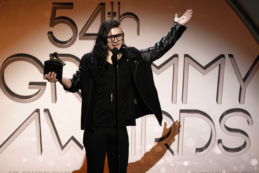 30 Things You Should Know About Skrillex - NME