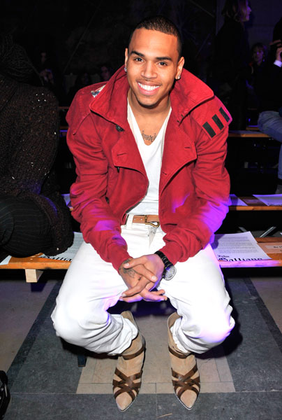 Why Has The Music Industry Forgiven Chris Brown Nme