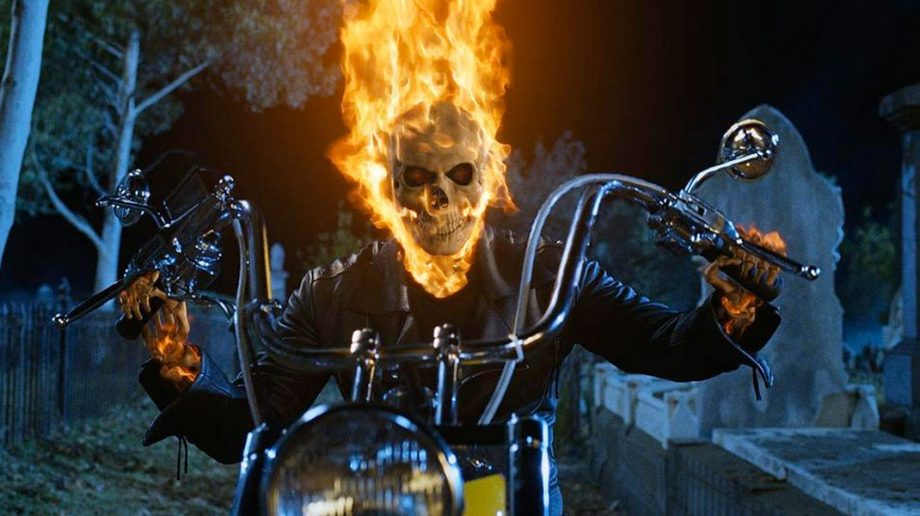 Ghost Rider Directors Say Third Film Is Already Being Developed Nme