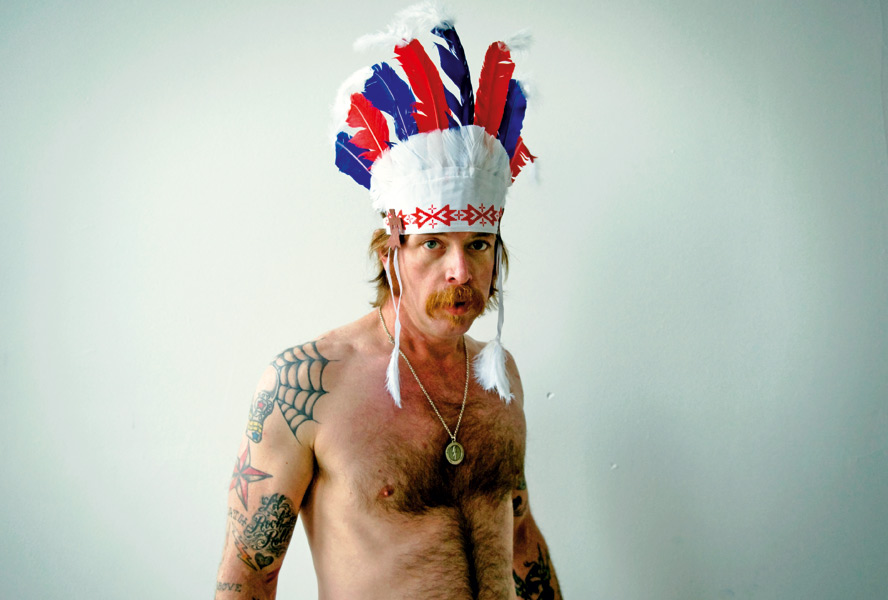 Image result for jesse hughes