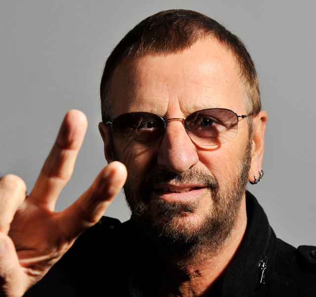 ringo starr - photo #35