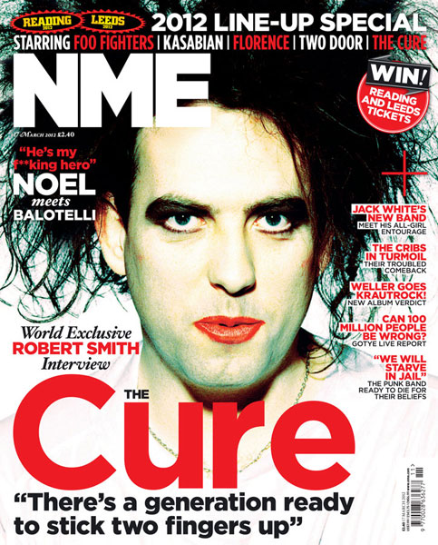 TheCure