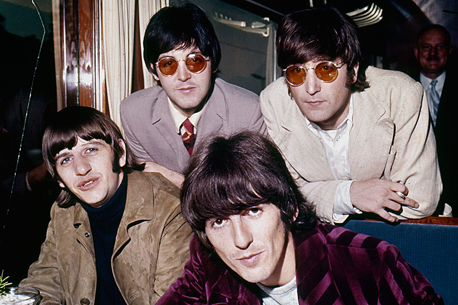 Best Song Of The 60s Musicians Reveal Their Favourites