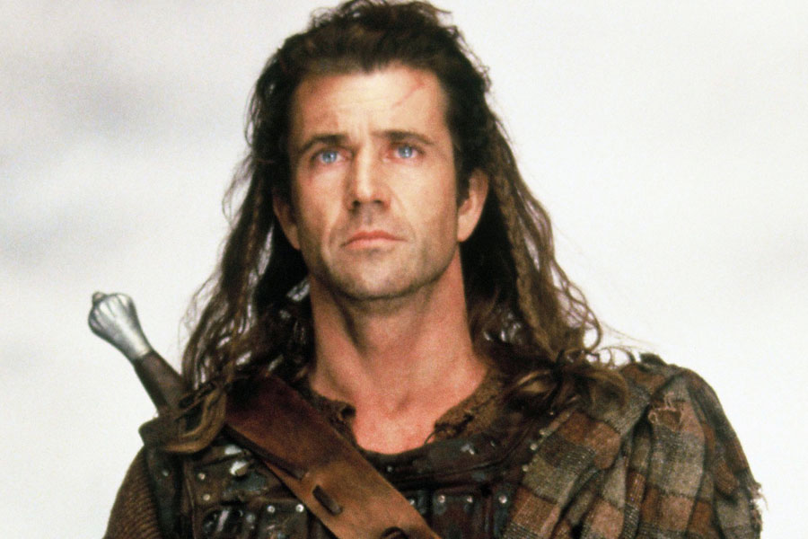 braveheart hero william wallace heading for the small screen nme