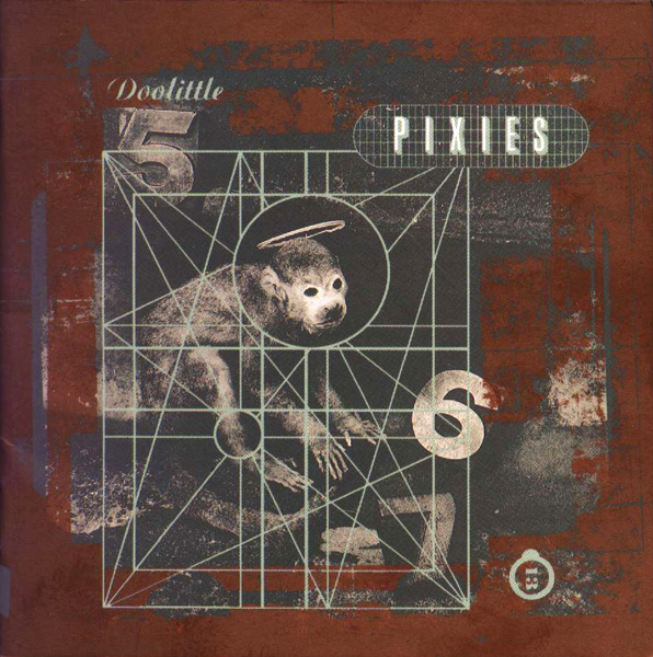 The Song That Changed My Life Pixies Monkey Gone To