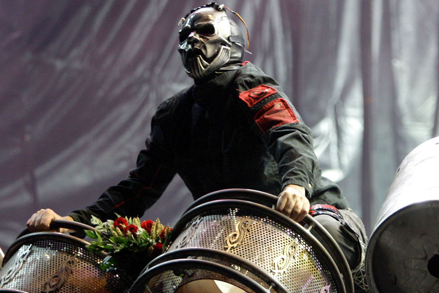 Slipknot's Sid Wilson opens up about the 'dark' recording of