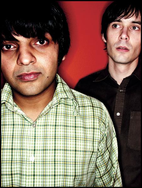 Cornershop Announce New Album Urban Turban Nme