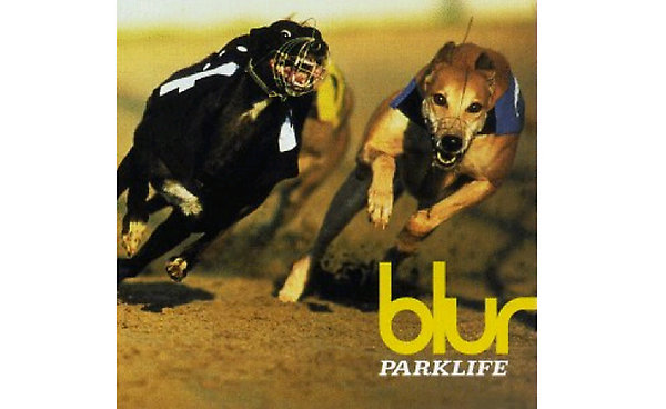 Sacred Cows Blur S Parklife Is Little Britain Without