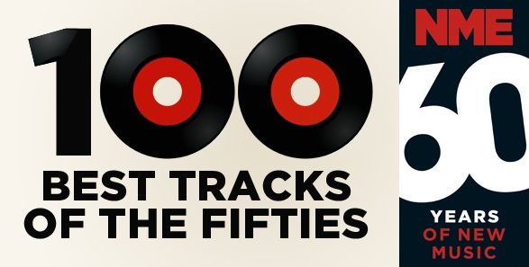 100 Best Songs Of The 1950s - NME