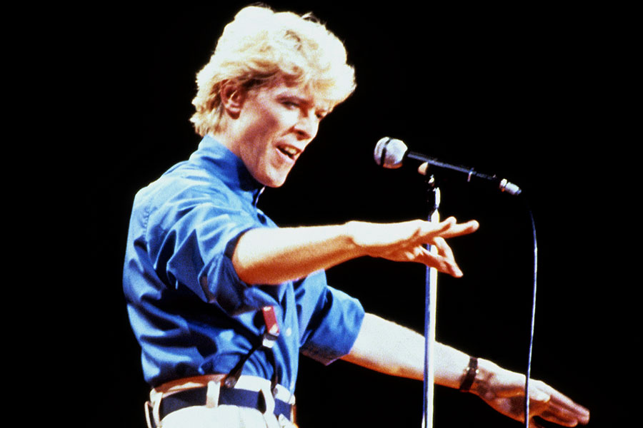 The Greatest Pop Songs In History – No 13: David Bowie, 'Let's Dance