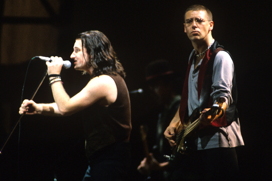 25 Years On, U2's 'The Joshua Tree' Still Sounds Incredible