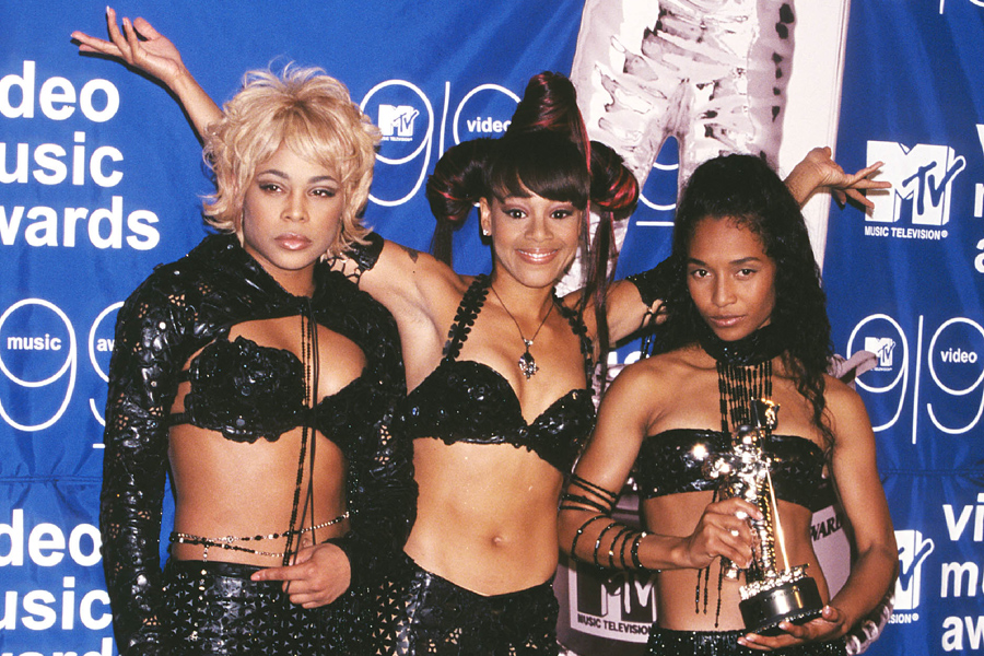 Tlc To Reform It S About Time Nme