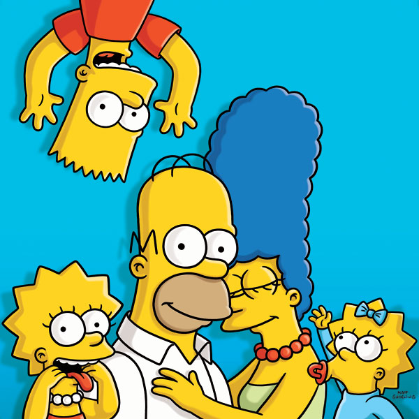 50 Things You Didn T Know About The Simpsons Nme The theme song just the way i am, performed by canadian singer skye sweetnam, was also met with critical praise and a daytime emmy award nomination in 2006. the simpsons