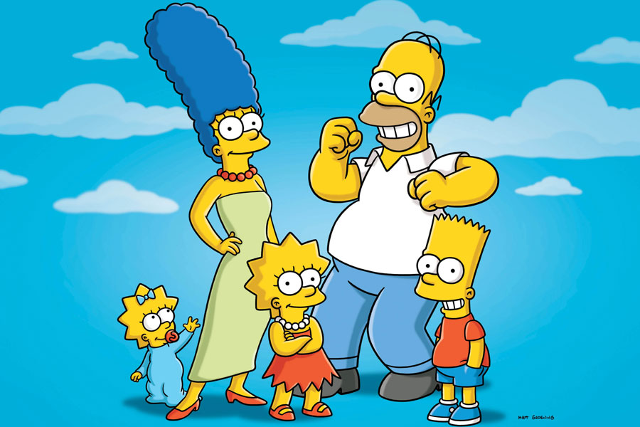 50 Things You Didn T Know About The Simpsons Nme