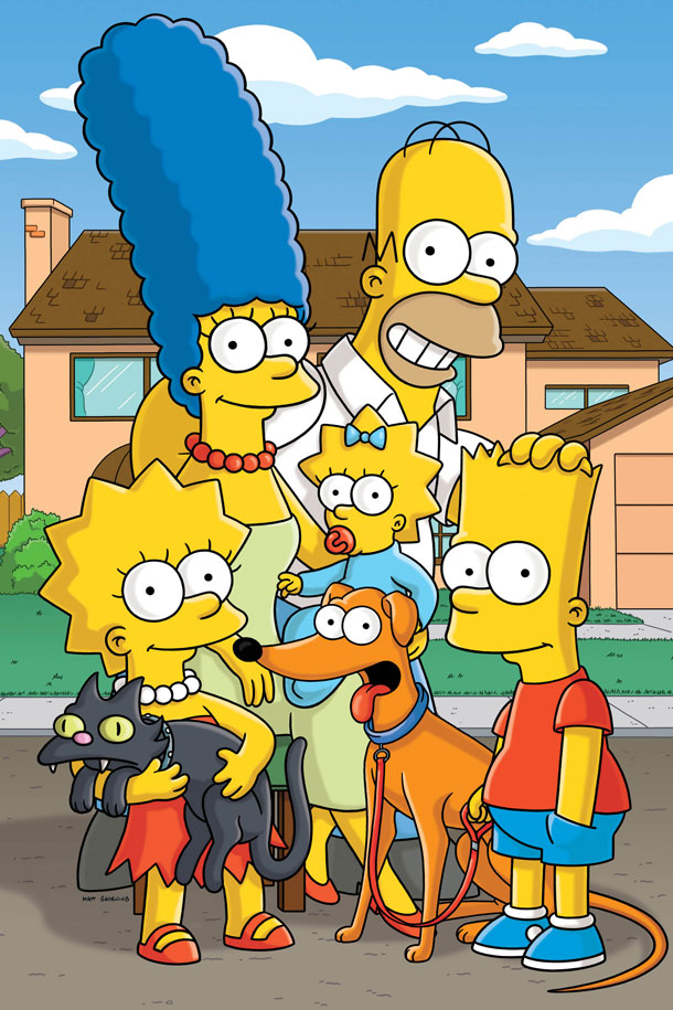 50 Things You Didn T Know About The Simpsons Nme Theme song to a disney cartoon from 2005 that only got one season. nme com