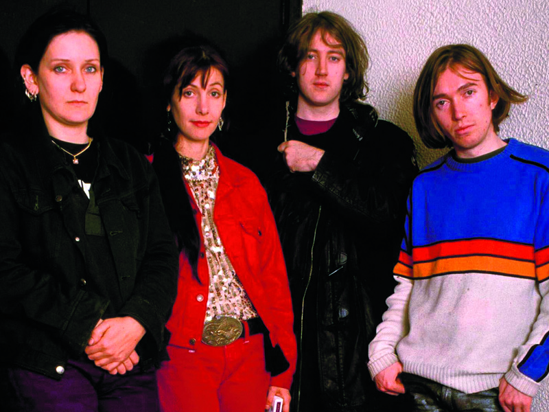 Mandatory Credit: Photo by BRIAN RASIC / Rex Features ( 195765a )MY BLOODY VALENTINEMY BLOODY VALENTINE - 1992