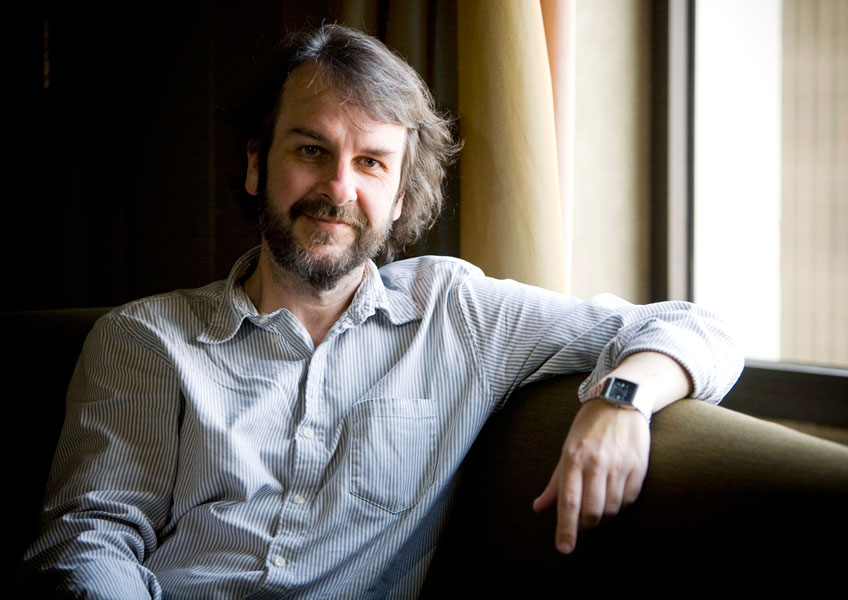 PETA demands 'The Hobbit' director Peter Jackson uses all