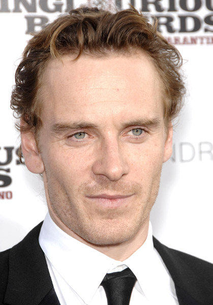 Michael Fassbender joins cast of 'Prometheus' - NME