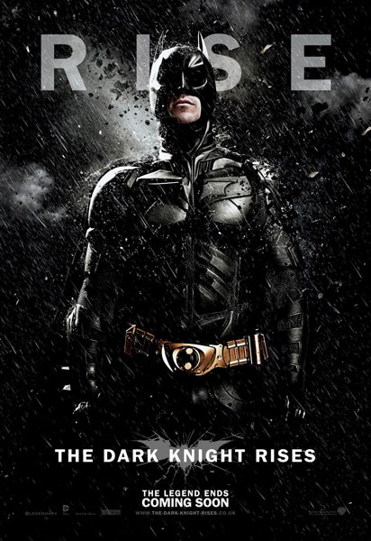 download The Dark Knight Rises full movie hd
