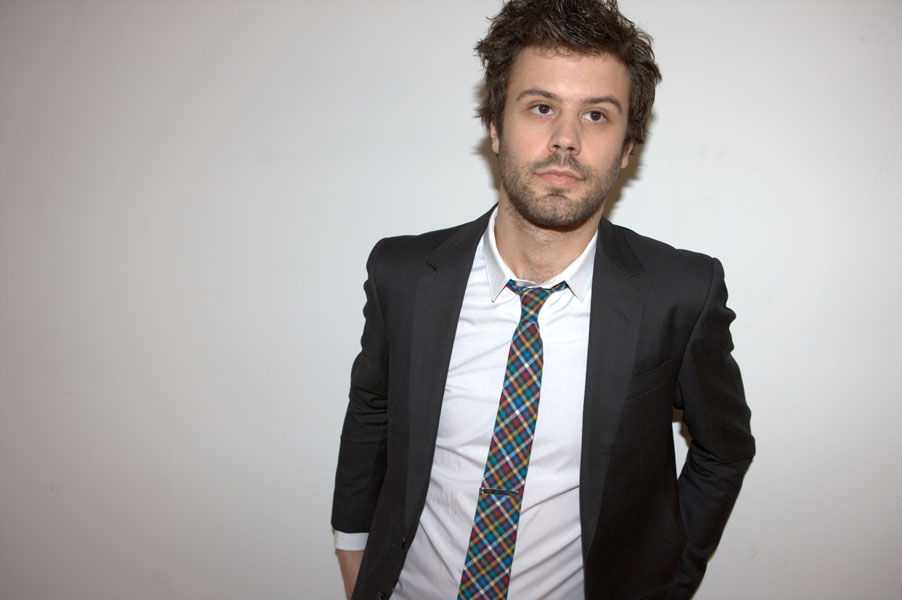 Passion Pit Frontman Opens Up About Mental Health Problems