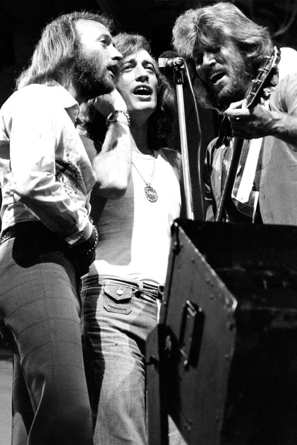 Farewell Robin Gibb Master Of Pop Heartache Nme