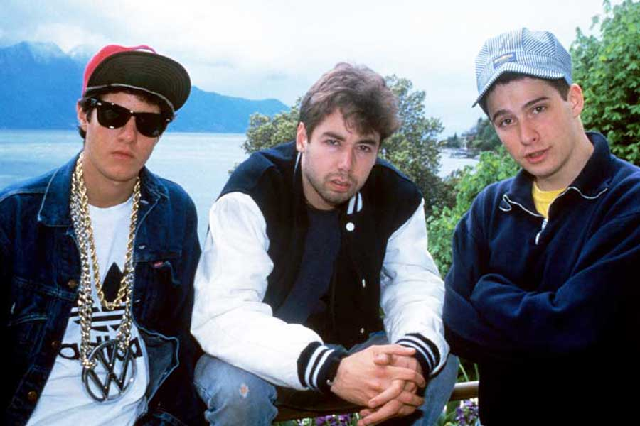 Beastie Boys: Read A Classic NME Interview From 1988 | NME