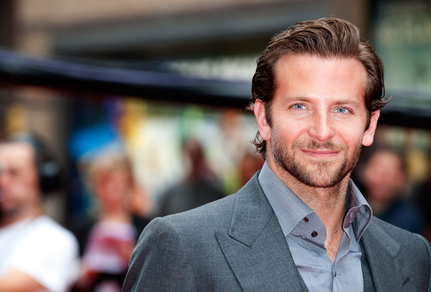 be610bc11c70b The Hangover  star Bradley Cooper to take lead in  The Crow   - NME