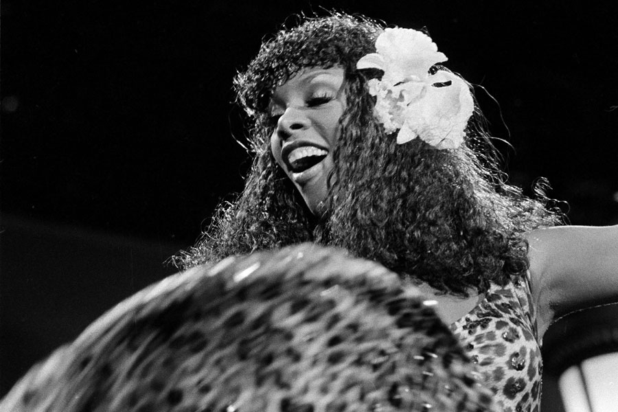 Donna Summer - Six Songs To Remember Her By - NME