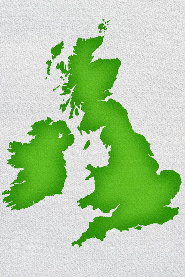 24 British Rock Landmarks Every Music Fan Should Visit