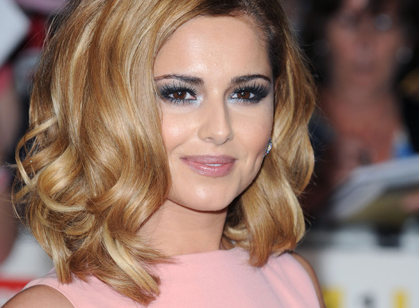 Cheryl Cole To Work With Eminem And Nicki Minaj On New Urban Album