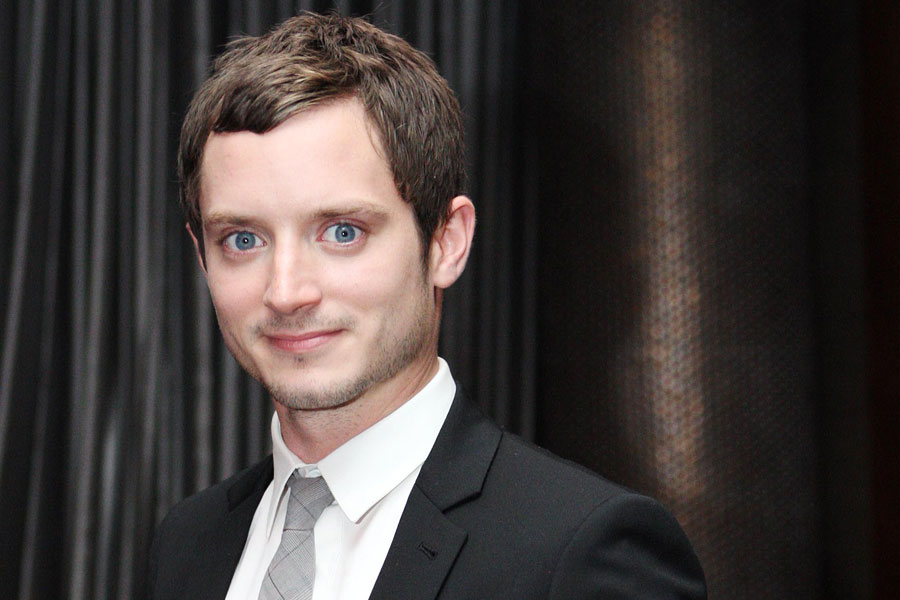 Elijah Wood to star in new horror movie from 'Saw' writer - NME