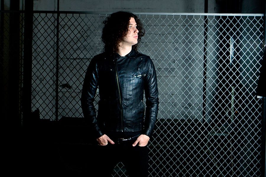 Former Lostprophets and Nine Inch Nails drummer Ilan Rubin to play ...