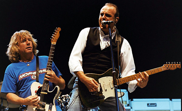 Status Quo reveal they're shooting their own action film - NME