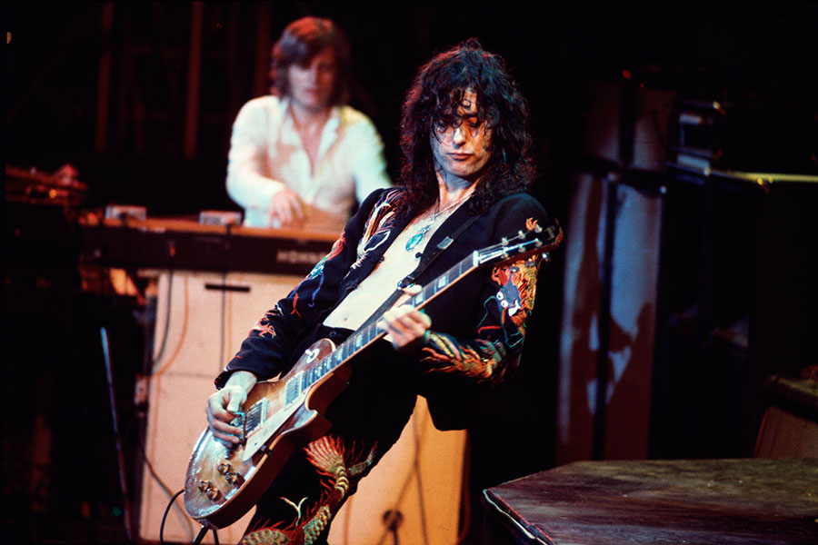 are led zeppelin 39 s new reissues the last chapter in the led zep story we asked jimmy page nme. Black Bedroom Furniture Sets. Home Design Ideas