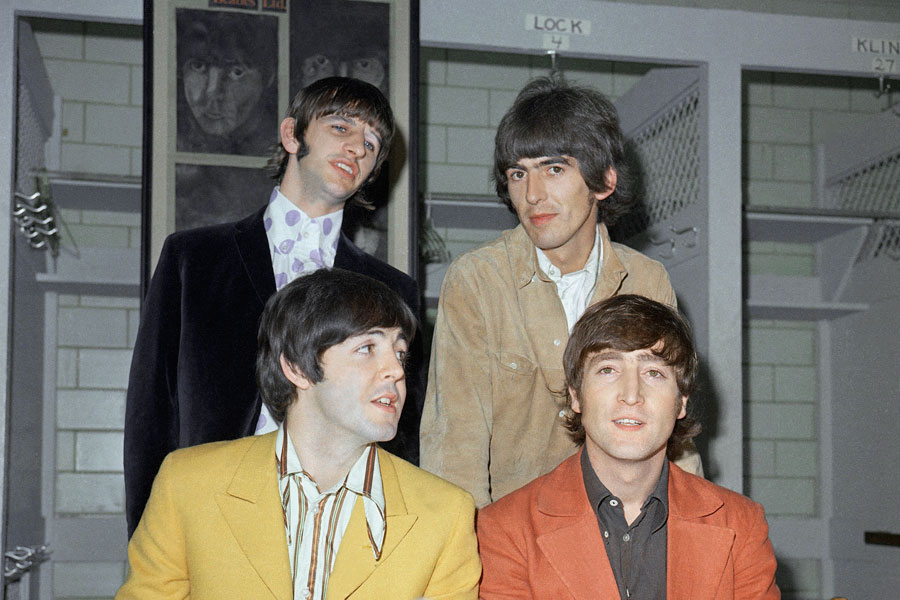 The Beatles: we answer the most-Googled questions about the Fab Four