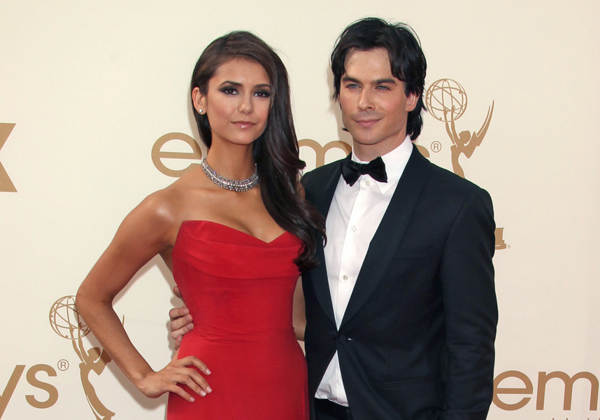 Damon salvatore and elena gilbert dating in real life