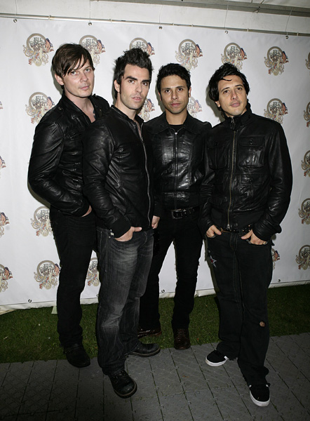Stereophonics Part With Drummer Nme