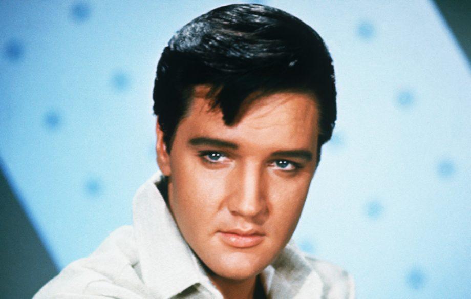 Lyric a little less conversation elvis presley lyrics : How NME Reported The Death Of Elvis Presley - NME