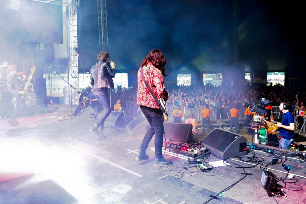 Photo: NME