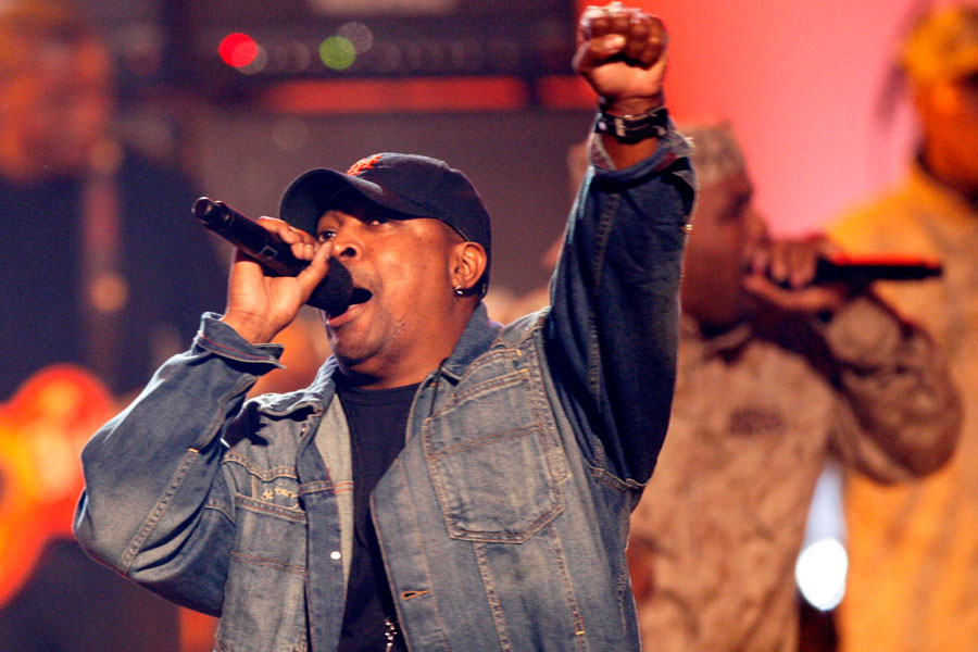 Public Enemy's Chuck D to sue Universal Music Group - NME