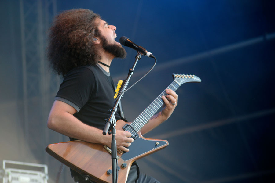 Coheed And Cambria announce new double album 'The Afterman