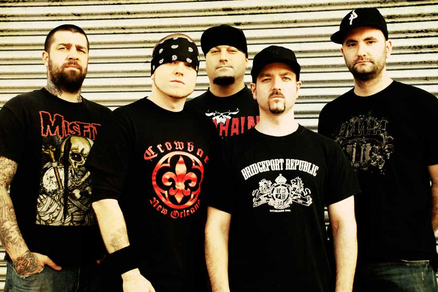 Cnn Forced To Issue Retraction After Labelling Hatebreed A